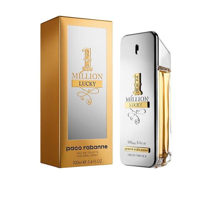 One Million Lucky 100Ml Varon