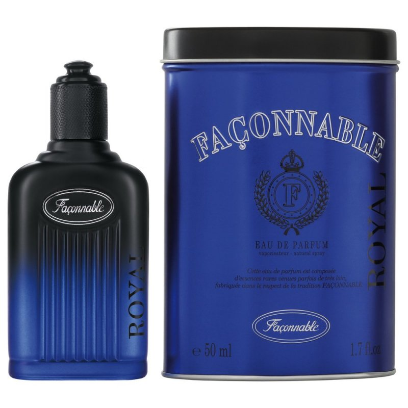 Faconable Royal 100Ml