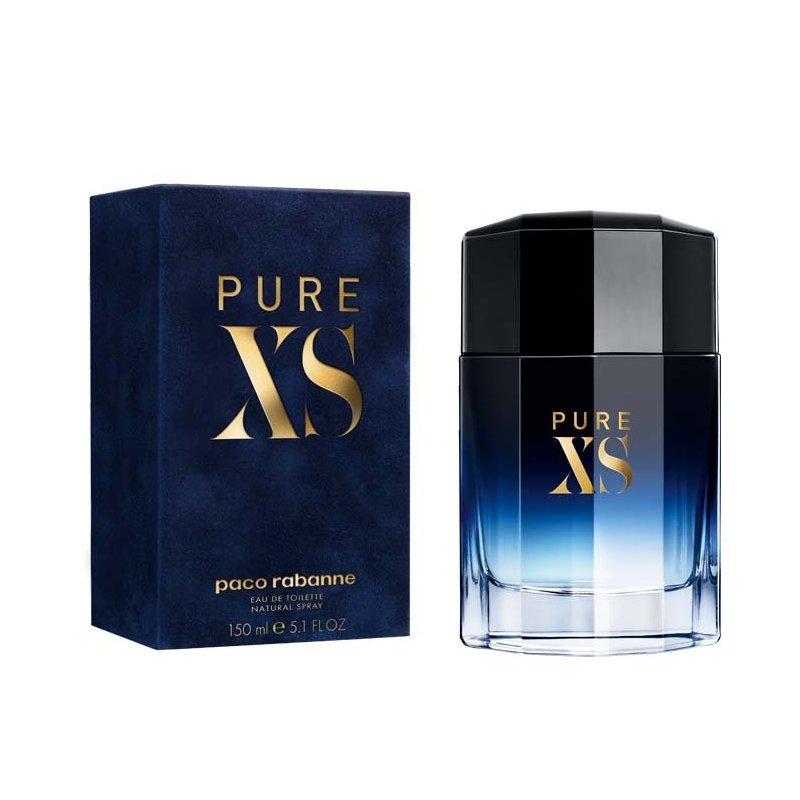 Xs Pure 150Ml Edt