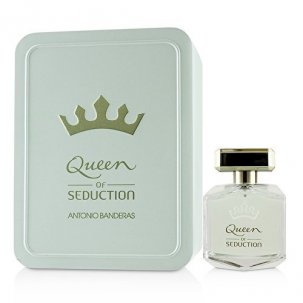 Queen Seduction 80Ml Edt...