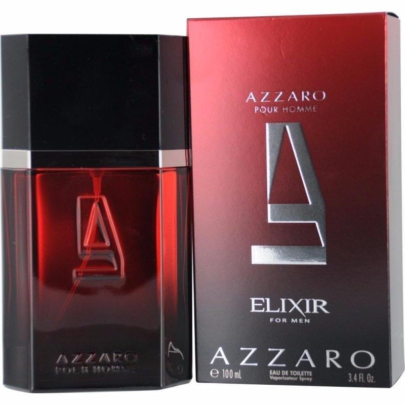 Azzaro Elixir 100ml Varon