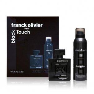 Franck Oliver Black Touch...