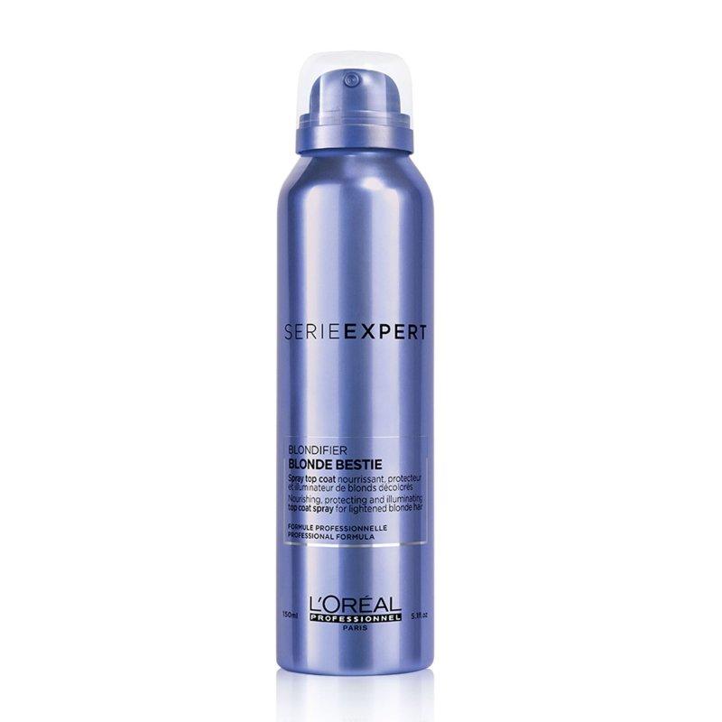 Blondifier Spray Brillo 150Ml