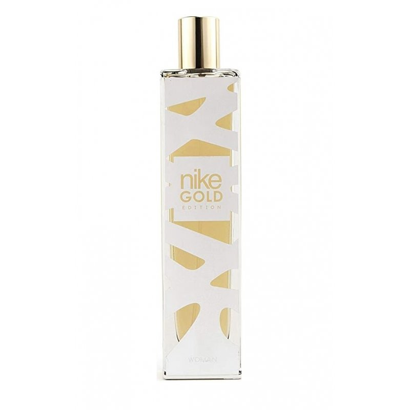 Nike Gold Edition Woman 200ml Edt Tester