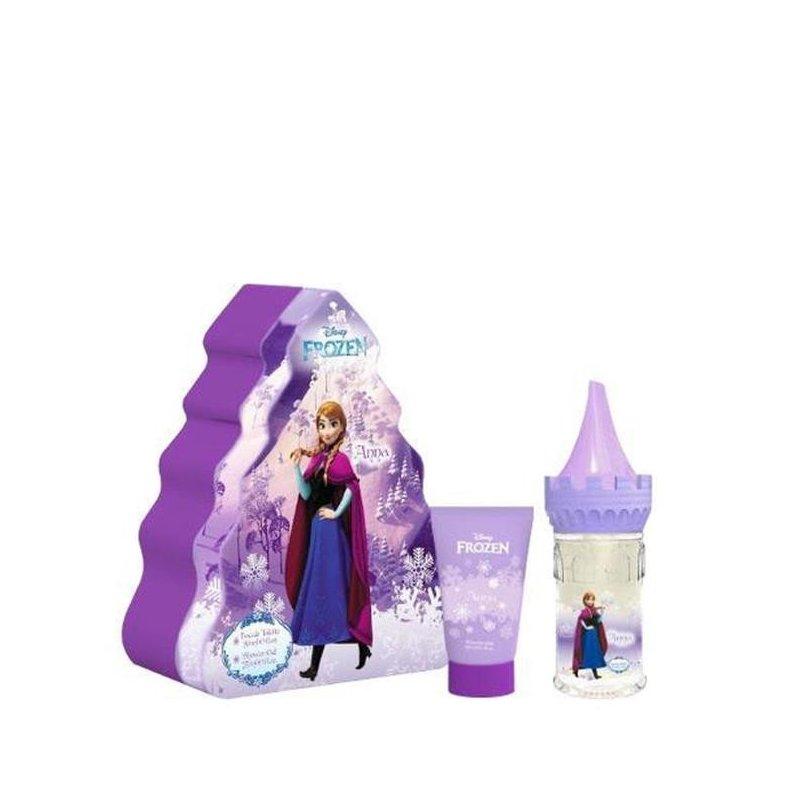 Frozen Anna Set 50Ml Metalico