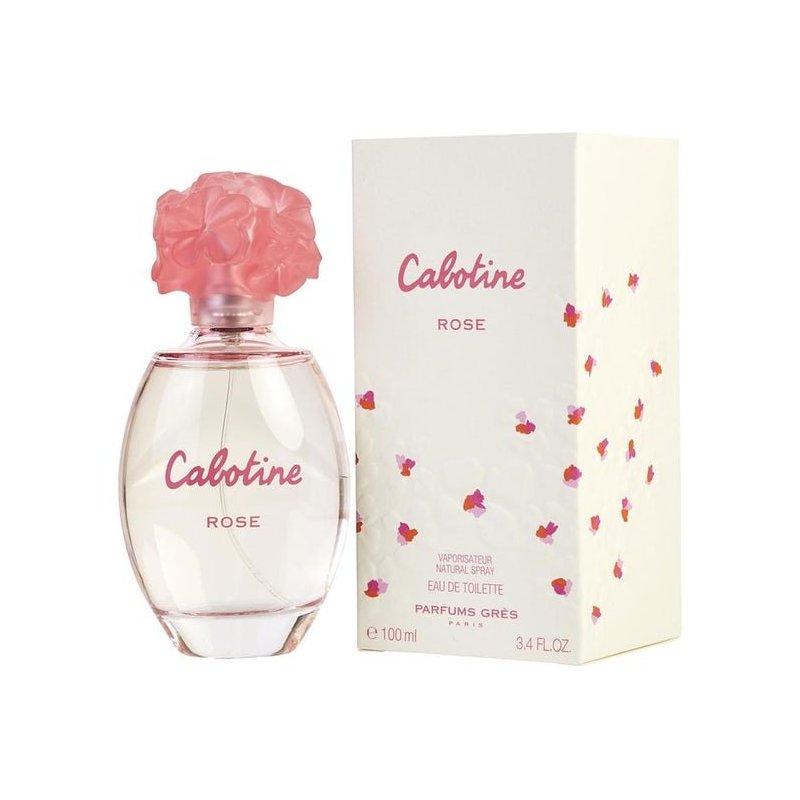 Cabotine Rose 100Ml Dama