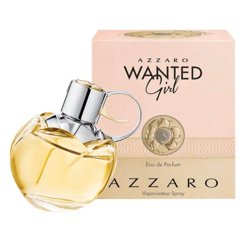 Azzaro Wanted Girl 80Ml Edp