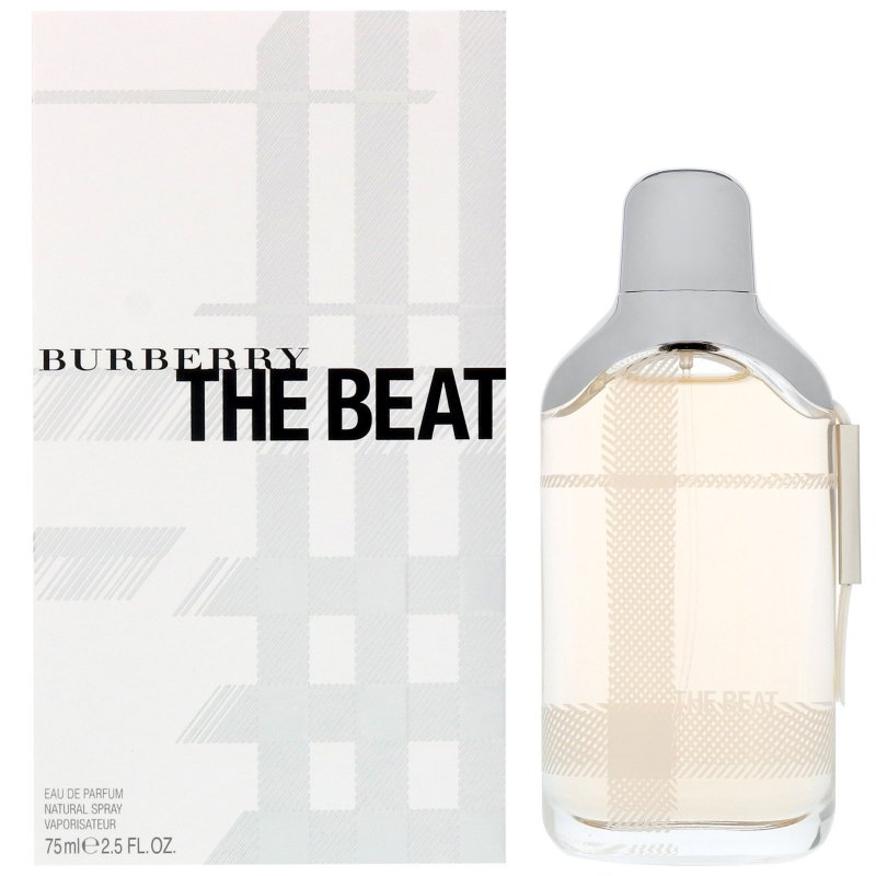 Burberry The Beat 75Ml Edp Dama