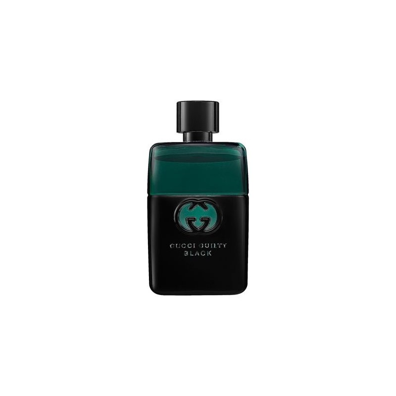 Gucci Guilty Black 90ml Edt Tester Varon