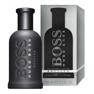 Boss Bottled Collector Edt...