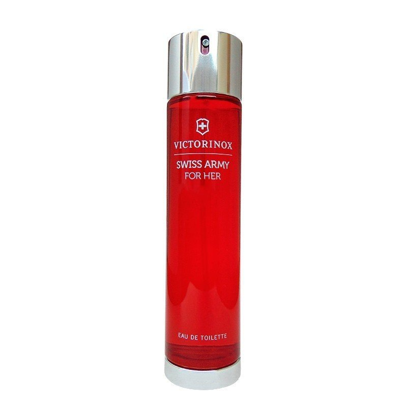 Swiss Army For Her Edt 100Ml Tester