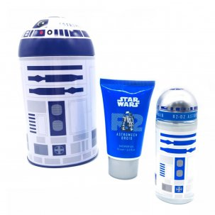 STAR WARS EDT 50ML MAS...