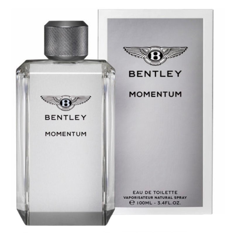 Bentley Momentum Edt 100Ml