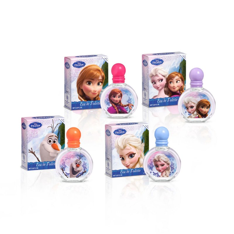 Frozen Edt 7ml Miniaturas