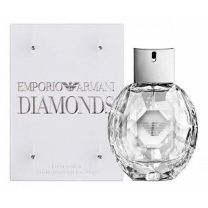 Emporio Diamonds 100Ml Edp