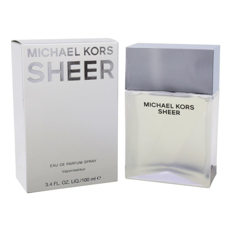 Michael Kors Sheer Edp 100ml