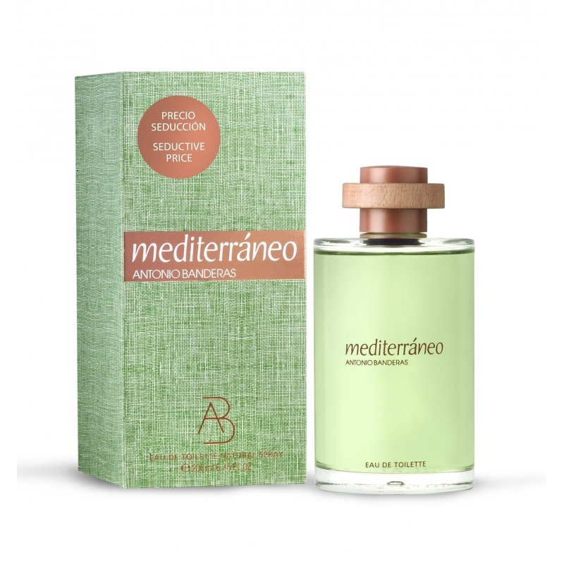 Mediterraneo 200Ml