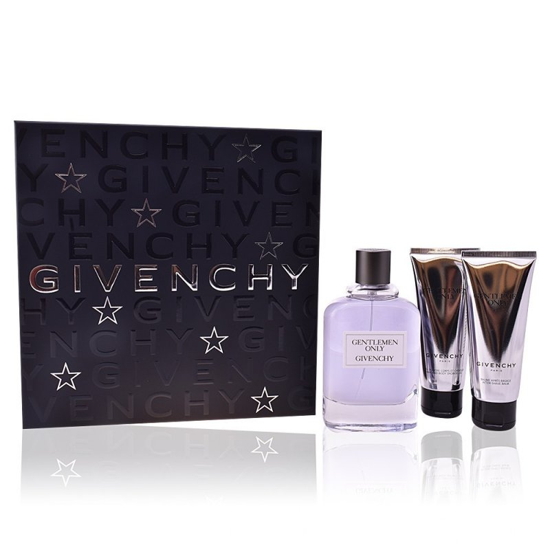 Givenchy Gentleman Only 100ml Varon Set 3pcs